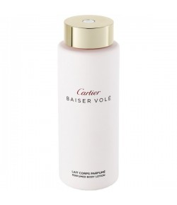 Cartier Baiser Volé Body Lotion - Körperlotion 200 ml