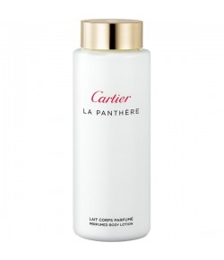 Cartier La Panthère Body Lotion - Körperlotion 200 ml