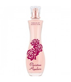 Christina Aguilera Touch Of Seduction Eau de Parfum (EdP) 15 ml
