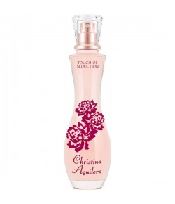 Christina Aguilera Touch Of Seduction Eau de Parfum (EdP) 60 ml