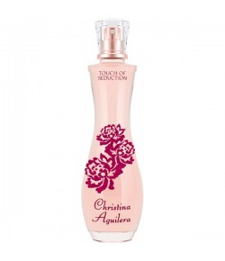 Christina Aguilera Touch Of Seduction Eau de Parfum (EdP)