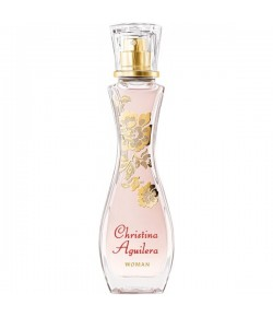 Christina Aguilera Woman Eau de Parfum (EdP) 30 ml