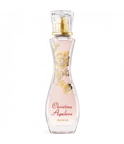 Christina Aguilera Woman Eau de Parfum (EdP) 50 ml