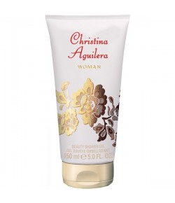 Christina Aguilera Woman Shower Gel - Duschgel 150 ml