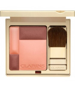 Clarins Blush Prodige 04 sunset coral