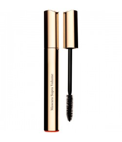 Clarins Mascara Supra Volume 01 intense black