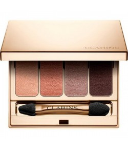 Clarins Palette 4 Couleurs 01 nude