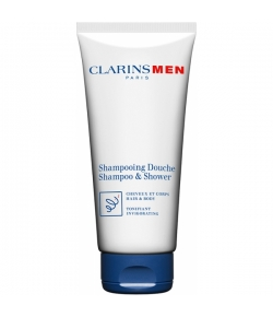 Clarins Shampooing Douche