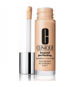 Clinique Beyond Perfecting Foundation + Concealer 30ml