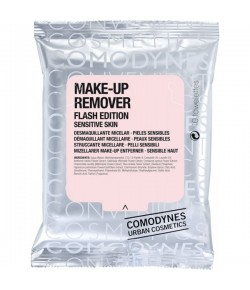 Comodynes Make Up Remover Micellar Sensitive Skin Reinigungstücher 10 Stk.