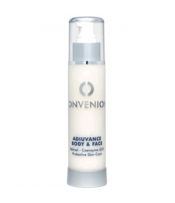 Convenion Adiuvance Body & Face 150 ml