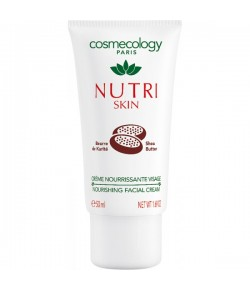 Cosmecology Paris Creme Nutri Skin 50 ml