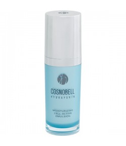 Cosnobell Hydraporin Moisturizing Cell-Active Emulsion 60 ml