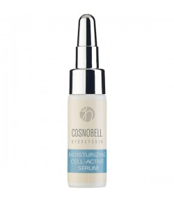 Cosnobell Hydraporin Moisturizing Cell-Active Serum 7 ml
