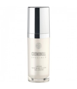 Cosnobell Lifting Neck & Décolleté Gel Cream 60 ml