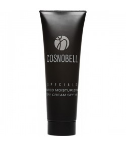 Cosnobell Tinted Moisturizing Day Cream SPF15 50 ml