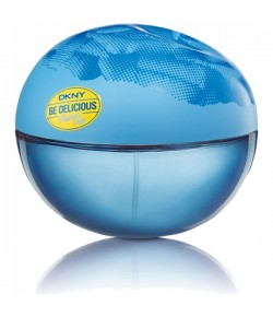 DKNY Be Delicious Blue Pop EDT 50ml