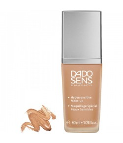 Dado Sens Dekorative Kosmetik Hypersensitive Make-up beige-01k 30 ml