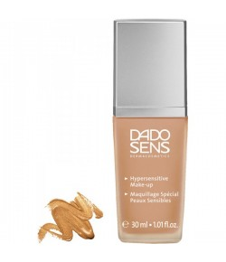 Dado Sens Dekorative Kosmetik Hypersensitive Make-up hazel 02w 30 ml