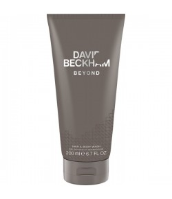 David Beckham Beyond Hair & Body Wash 200 ml