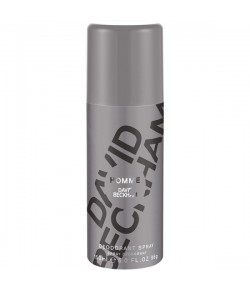 David Beckham Homme Deodorant Body Spray 150 ml