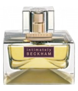 David Beckham Intimately Men Eau de Toilette (EdT)