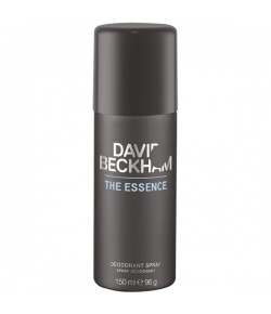 David Beckham The Essence Deodorant Body Spray 150 ml