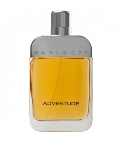 Davidoff Adventure Eau de Toilette (EdT) Natural Spray 100 ml
