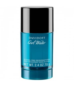 Davidoff Cool Water Extremely Mild Deodorant Stick 70 g