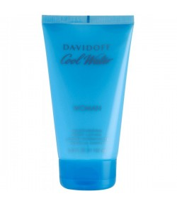 Davidoff Cool Water Woman Body Lotion -...