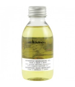 Davines Authentic Nourishing Oil 140 ml
