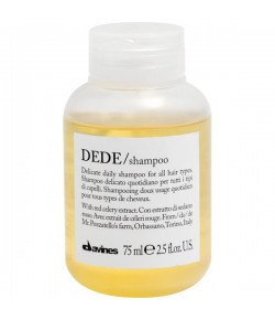 Davines Essential Hair Care Dede Shampoo 75 ml