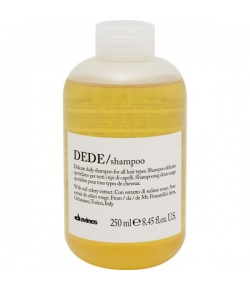 Davines Essential Hair Care Dede Shampoo