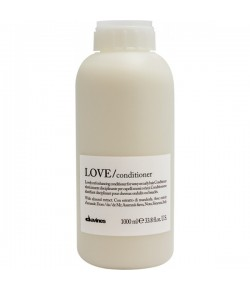 Davines Essential Hair Care Love Curl Conditioner 1000 ml