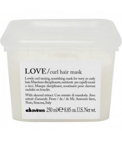 Davines Essential Hair Care Love Curl Mask
