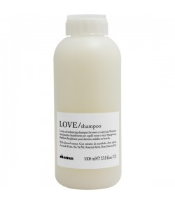 Davines Essential Hair Care Love Curl Shampoo 1000 ml