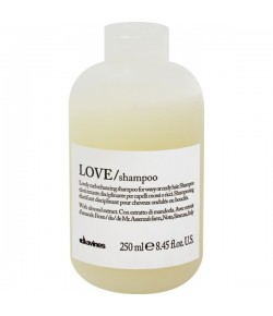 Davines Essential Hair Care Love Curl Shampoo