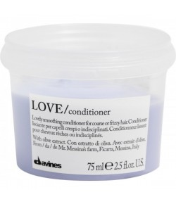 Davines Essential Hair Care Love Smooth Conditioner 75 ml