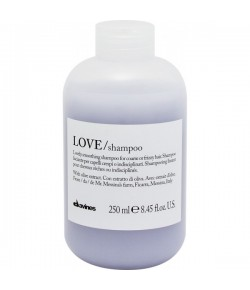 Davines Essential Hair Care Love Smooth Shampoo