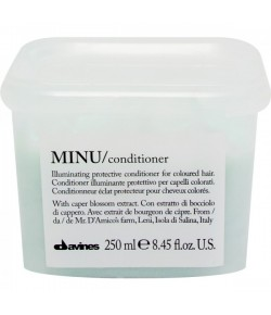 Davines Essential Hair Care Minu Conditioner