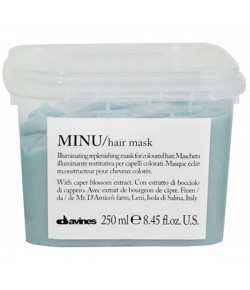 Davines Essential Hair Care Minu Hair Mask 250 ml