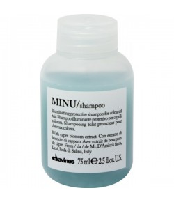Davines Essential Hair Care Minu Shampoo 75 ml