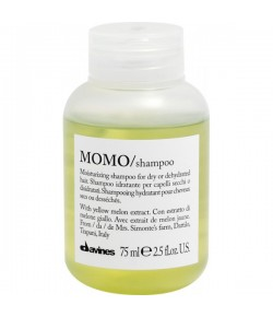 Davines Essential Hair Care Momo Shampoo 75 ml