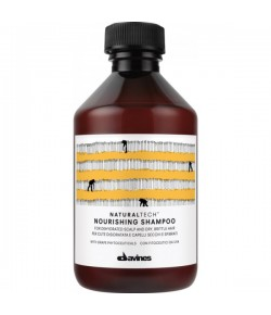 Davines Natural Tech Nourishing Shampoo 250 ml