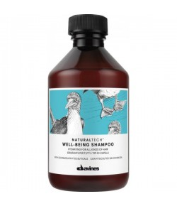 Davines Natural Tech Well Being Shampoo 250 ml