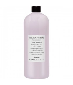 Davines Your Hair Assistant Prep Shampoo 900 ml