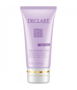 Declare Age Control Age Essential Mask 75 ml