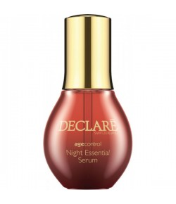 Declare Age Control Night Essential Serum 50 ml