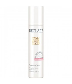 Declare Allergy Balance Sleep & Care Nachtpflege Creme 50 ml