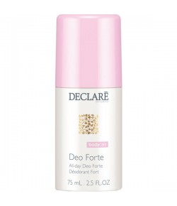 Declare Body Care Deoforte Deodorant Roller 75 ml